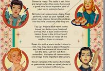 Housewife power '70's