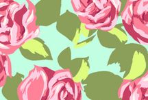 ARCHIVE [DON'T FOLLOW]: Patterns - floral/botanical 1 / PLEASE NOTE: This board is now an archive board and is no longer updated. Follow my new board Patterns - floral/botanical 2 for more floral pins.