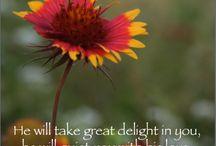 Habakkuk - Malachi / Bible verses from the books of Habakkuk - Malachi