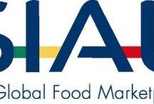 Sial Paris 2014 / The Global Food Marketplace, and meet food professionals