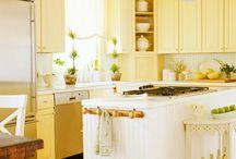 Houses - Kitchen Ideas