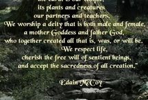 Wiccan ✡ pagan