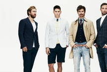 The Preppy Season / by Carlos Vidal
