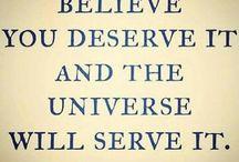 ask.believe.receive.