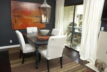 Dining Room / by Michele Rankin