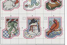 Allie Cross Stitch Ideas