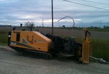 Trenchless Directional Inc. / End User of DCD Directional Products