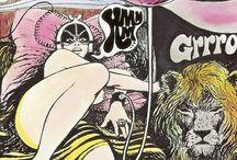 Comics: Georges Pichard