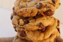 Cookies,bickies,cakes....