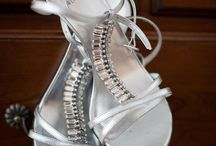 Glass Slippers  / Shoes for weddings and formal wear