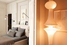 St. Germain Apt. - Bedroom