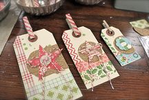 Cards - Tags/Bags/Envelopes