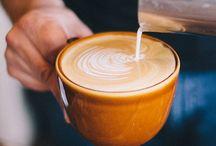 Drinks - coffee