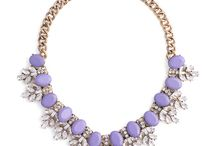 Jewelry / by Joy Mattheu