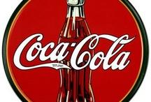 COCA-COLA / Refrescante y chispeante