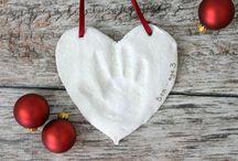 Christmas ornaments / by Joyce Marker