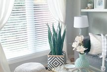 curtains/Blinds for bedrooms