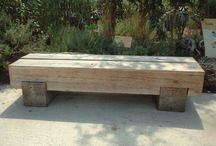 out door furniture ideas