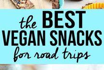 Vegan Snacks :)