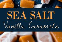 Salted Caramel Love