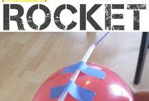 baloon activities