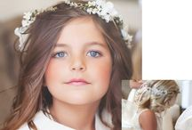 Flower Girl Frills / Cannot say enough about this special gift to your wedding!