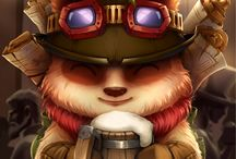 not for teemo