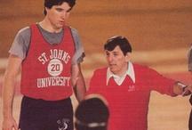 STJ Nostalgia / by St. John's Alumni