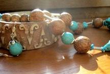 LU BIJOU / my designed and handmade jewelery / make to order my shop on etsy: http://etsy.com/shop/BijouByLu
