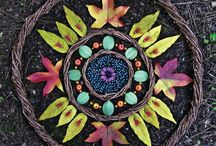 Mandalas / Mandala - Home decor - Wall Art - Meditation - Spiritual quotes - Amazing mandala artwork, my favorite selection and my original paintings. Visit my Etsy or TicTail Shop for more infos.