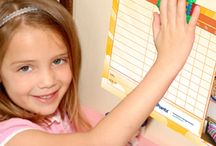 Behavior Modification & Parenting Tools