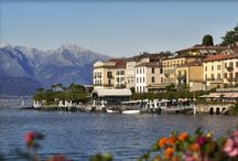 Room with a view on Lake Como / Hotels with the best view over Lake Como, Italy.