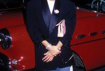 1980s Wham/Ugly Fashion