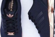 Παπούτσια adidas