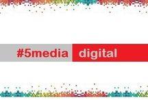 #5mediadigital