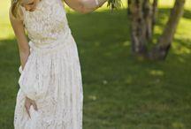 Wed Dress / by Priscilla Fraga