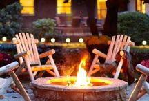 Outdoor Living / Awesome ideas to enjoy your outdoor living!  Many money saving ways to decorate, build and just set up your own deck, patio or yard.