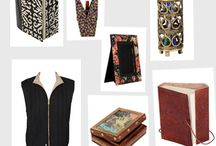 Gifts and Gift Ideas / Gift items and Gift Ideas for him/her on various occasion. / by Rajrang