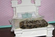 CaliSueDesigns / American girl doll furniture and photography props / by Teena Bergdall