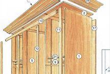 проект шкаф