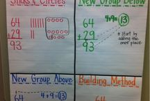 2nd grade math / by Amy Kay