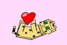 Minecraftttttt