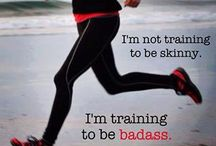 Motivational quotes / Be inspired to train harder with inspirational images and motivational quotes.