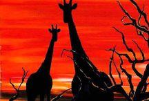 Afrikkalainen taide
