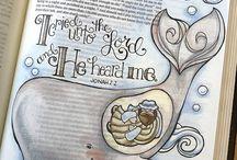 Bibel Journal