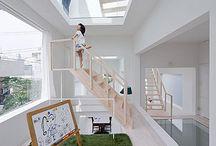 inspiration | houses