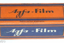 Agfa Roll Film