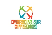 Embracing Our Differences® / Embracing Our Differences is an annual international outdoor art exhibit celebrating diversity. On display each April & May in Sarasota & Bradenton, Florida, the exhibit features billboard-size works of art, accompanied by inspirational quotes. I have been the Artistic Director on this great project since 2006. More info: embracingourdifferences.org
