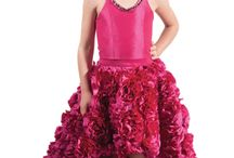 Childrenswear SS 2015