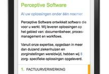 Perceptive Software